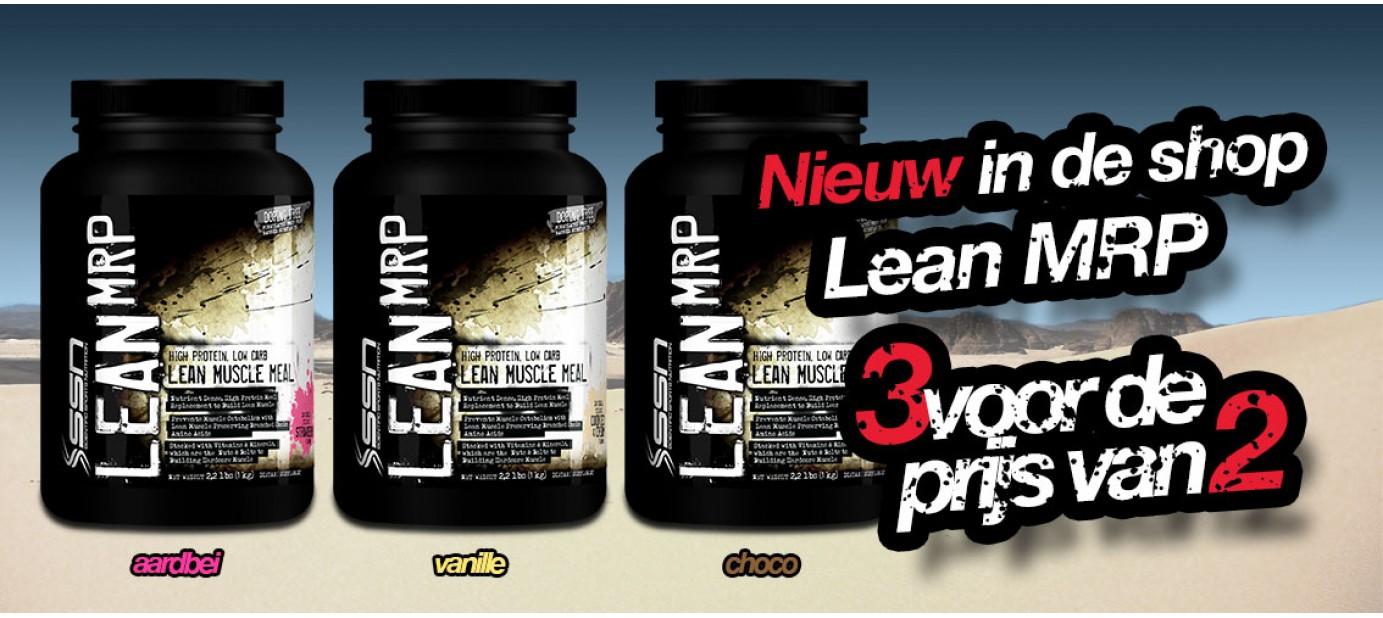 Lean MRP