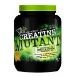 Muscle Junkie Creatine Mutant 1kg Sinaasappel