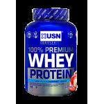 USN 100% Premium Whey 2.28kg Aardbei