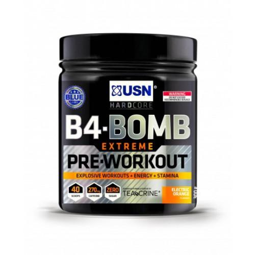USN B4-Bomb Sinaasappel 300g